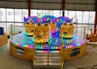 tours d'amusement de kiddie